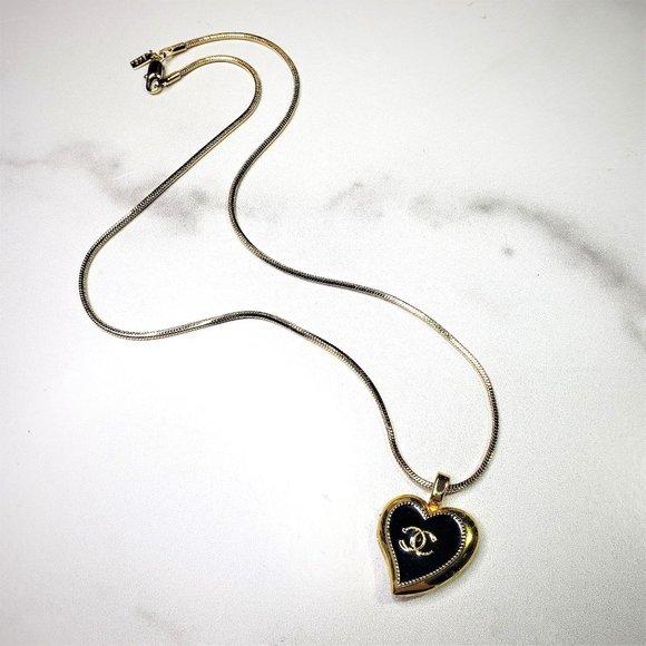 LIFETIME WARRANTY 18K Gold Plated Hexagonal Snake Chain Necklace Or Bracelet